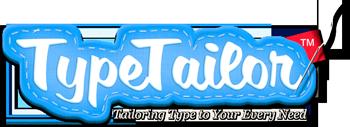 Type Tailor